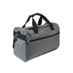 Grossiste sac de sport Gris (Petit modèle)