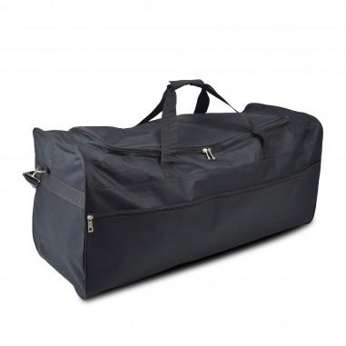 Grand sac de sport noir- vente en gros