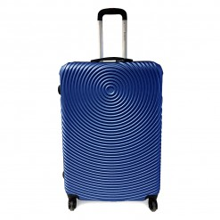SET DE 3 VALISES ABS SPIRALE