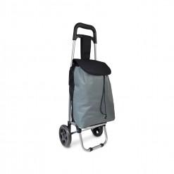 Chariot de course bicolore unisexe- Noir Gris - 21L Extra light