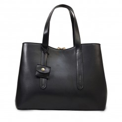Sac Ordinateur May Noir