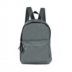 Sac a dos backpack classic textile - gris