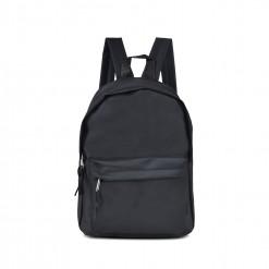 sac à dos Fashion Backpack, décliné en 4 couleurs, ici Noir