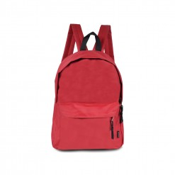 Sac a dos backpack classic textile - rouge