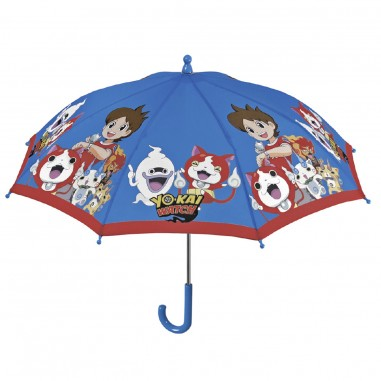 YO KAI WATCH PARAPLUIE MIXTE