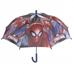 PARAPLUIE ENFANT SPIDERMAN MANUEL